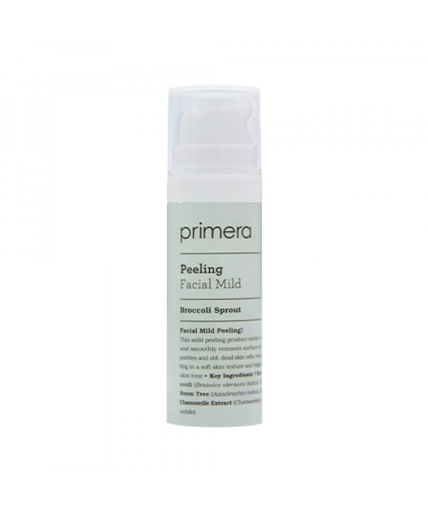 [Primera_Sample] Facial Mild Peeling Sample - 15ml