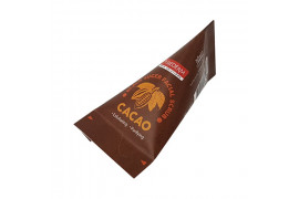[PUREDERM] Black Sugar Facial Scrub - 1pcs No.Cacao