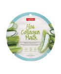 [PUREDERM] Collagen Mask - 1pcs