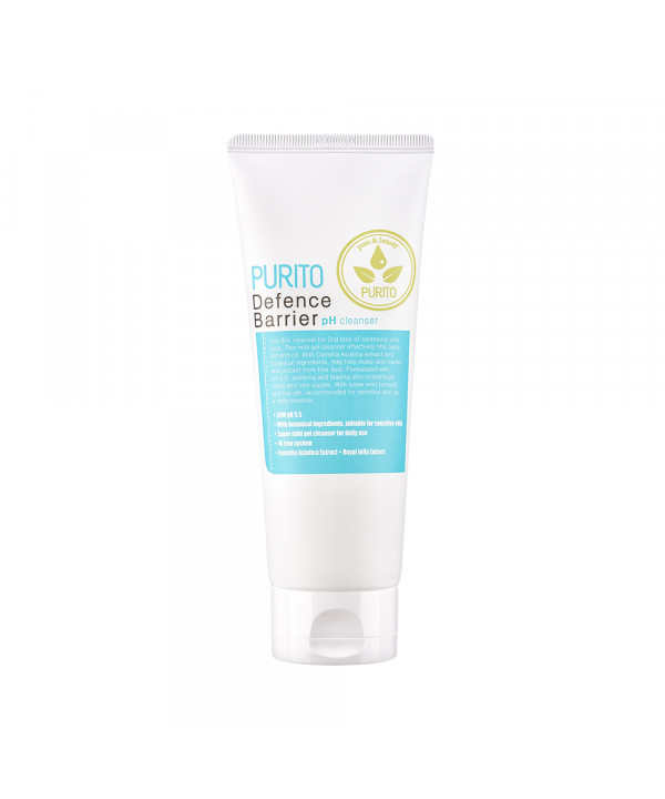 [PURITO] Defence Barrier Ph Cleanser - 150ml