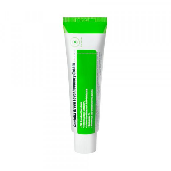 [PURITO] Centella Green Level Recovery Cream - 50ml