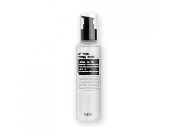 [PURITO] ABP Triple Synergy Liquid - 160ml