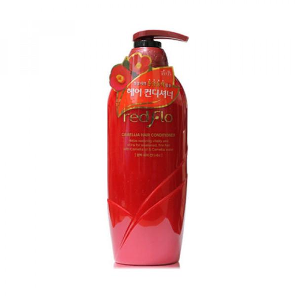 [REDFLO] Camellia Hair Conditioner - 750ml
