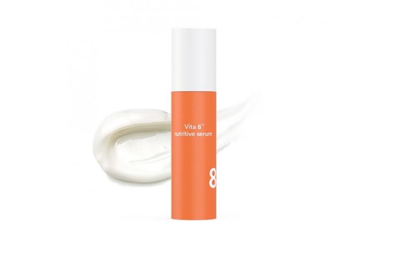 [Request] E Nature Vita 8™ nutritive serum - 42ml