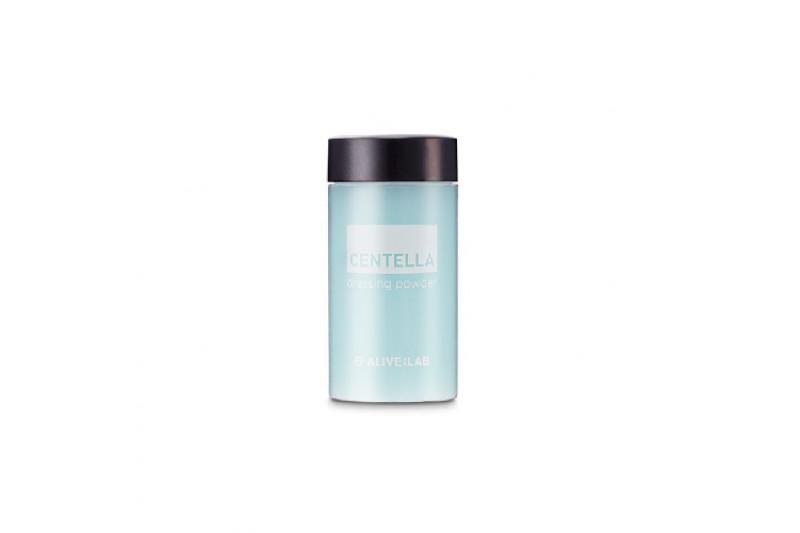 [Request] ALIVELAB  Centella Dressing Powder - 8ml