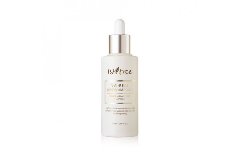[Request] ISNTREE  TW-Real Bifida Ampoule - 50ml
