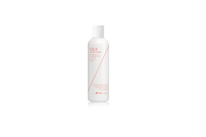 [Request] 2SOL  Cica Youth Toner - 300ml