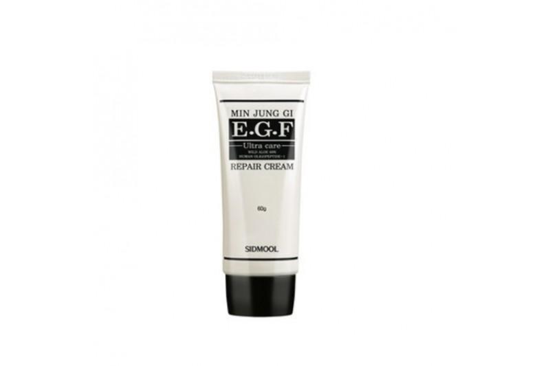 [Request] SIDMOOL  Min Jung Gi E.G.F Repair Cream - 60g