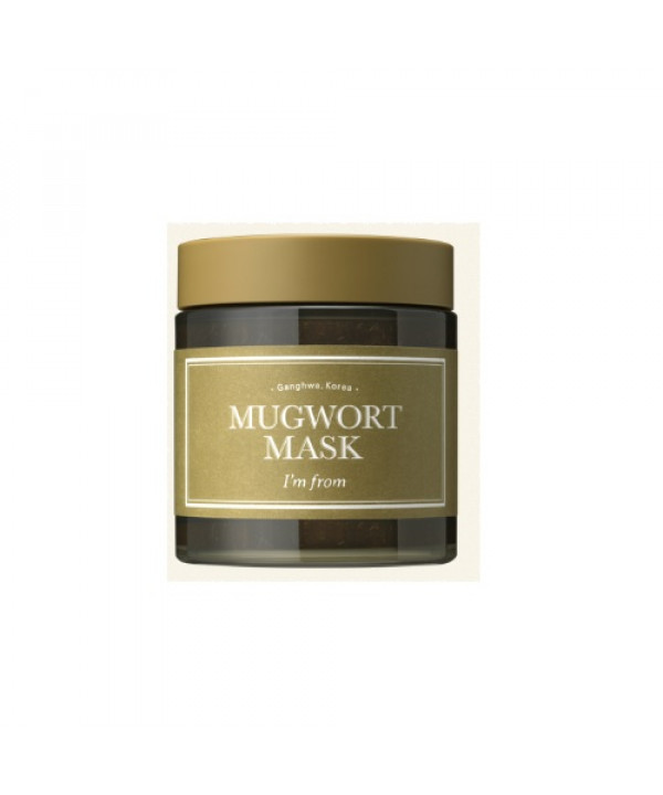 [Request] I'M FROM  Mugwort Mask - 110g