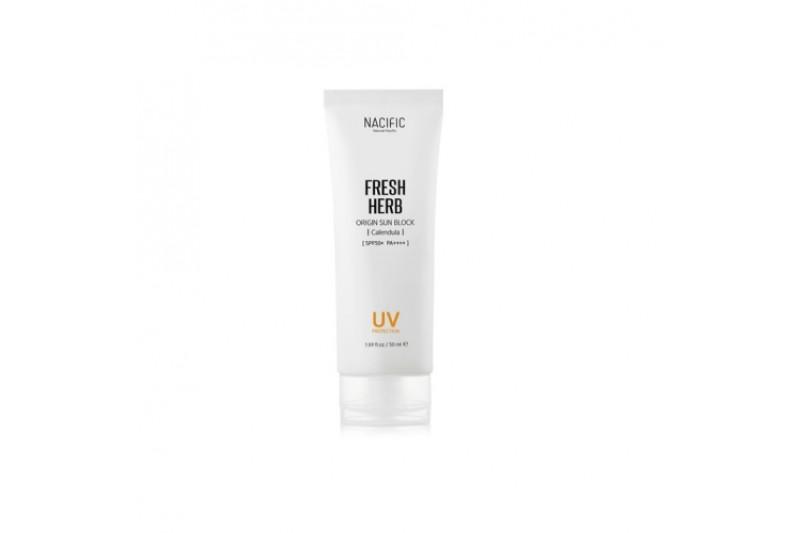 [Request] NACIFIC  Fresh Herb Origin Sun Block - 50ml