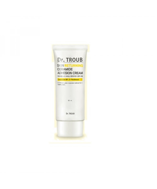 [Request] SIDMOOL  Dr. Troub Skin Returning Ceramide Adhesion Cream - 60ml