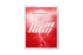 [Request] iKON  2018 CONTINUE Tour In Seoul (3DVD)