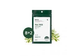 [Request] A'PIEU Nanco Tea Tree Spot Patch (Night Care) Set (8+2)