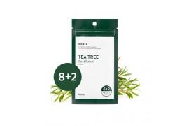 [Request] A'PIEU Nanco Tea Tree Spot Patch Set (8+2)