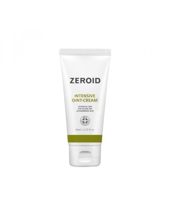 [Request] ZEROID  Intensive Oint Cream - 80ml