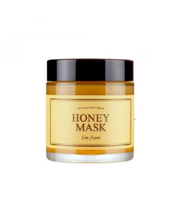 [Request] I'M FROM  Honey Mask - 120g