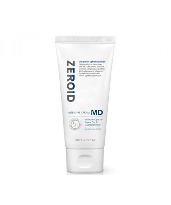 [Request] ZEROID  Intensive Cream MD - 80ml