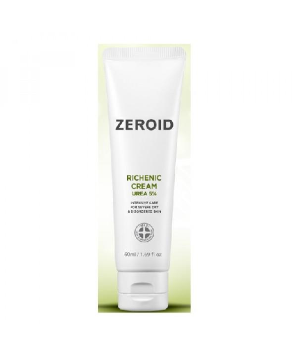 [Request] ZEROID  Richenic Cream Urea 5% - 60ml