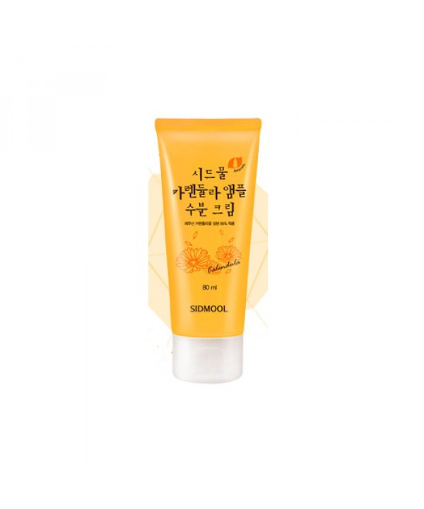 [Request] SIDMOOL  Calendula Ampoule Moisture Cream - 80ml