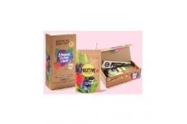 [Request] POSITIVE HOTEL  Mediterranean Easy Bag 3 Berries - 2box (1box: 50g x 7ea)