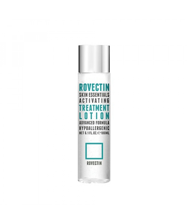 [Request] ROVECTIN  Skin Essentials Activating Treatment Lotion - 180ml