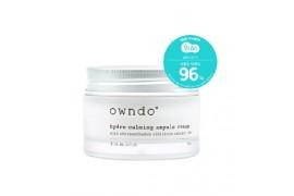 [Request] OWNDO  Hydro Calming Ampule Cream - 55g