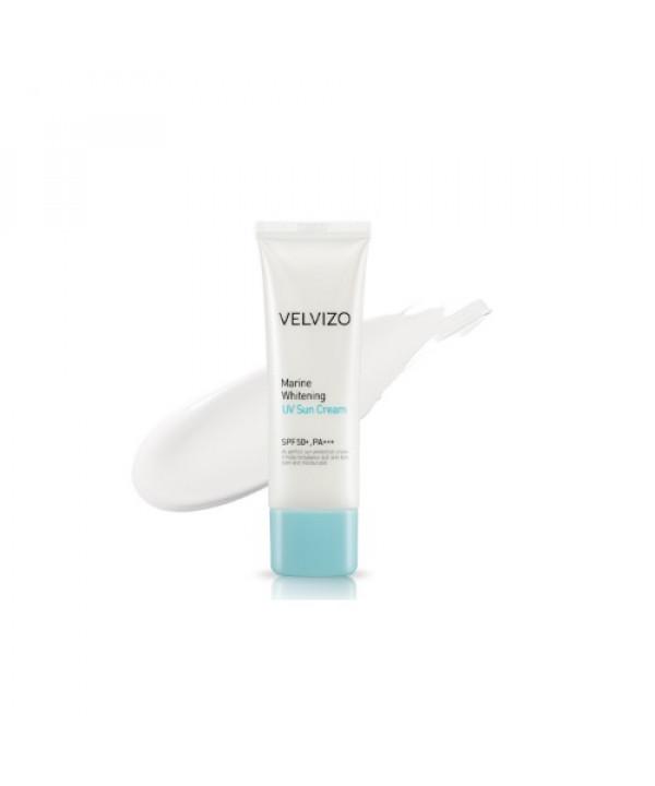 [Request] VELVIZO  Marine Whitening UV Sun Cream - 50g