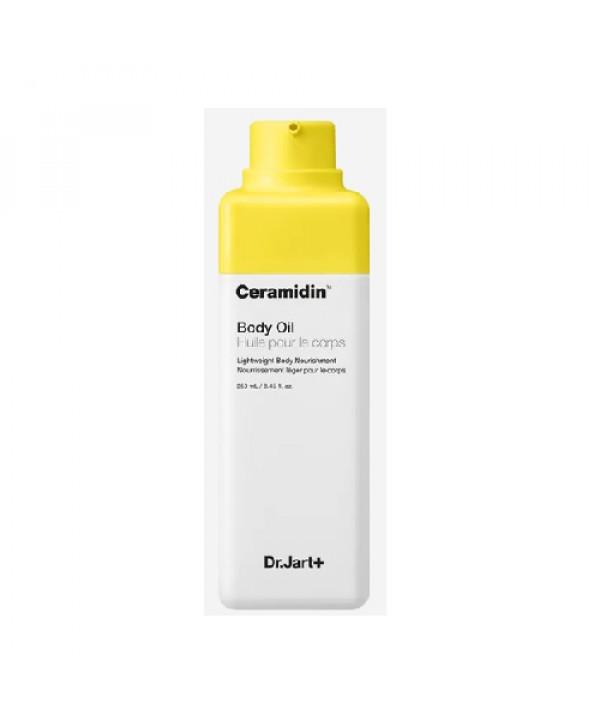[Request] DR.JART  Ceramidin Body Oil - 250ml