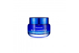 [Request] MAMONDE  Blue Chamomile Soothing Repair Cream - 50ml