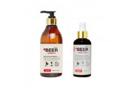 [Request] HOMEROSE  Beer Yeast Shampoo + Beer Yeast Hair Tonic Set (300ml + 160ml)
