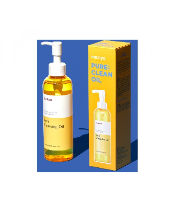 [Request] MANYO FACTORY  Pure Cleansing Oil - 200ml