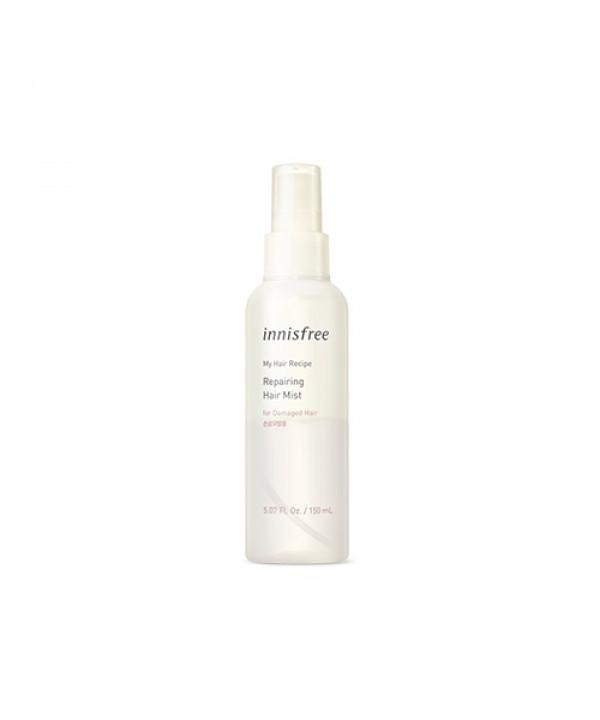 [Request] INNISFREE  My Hair Recipe Repairing Hair Mist - 150ml