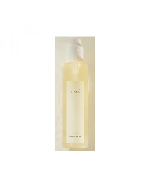 [Request] SIORIS  Fresh Moment Cleansing Oil - 200ml