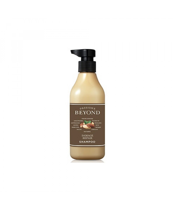 [Request] BEYOND  Damage Repair Shampoo - 450ml
