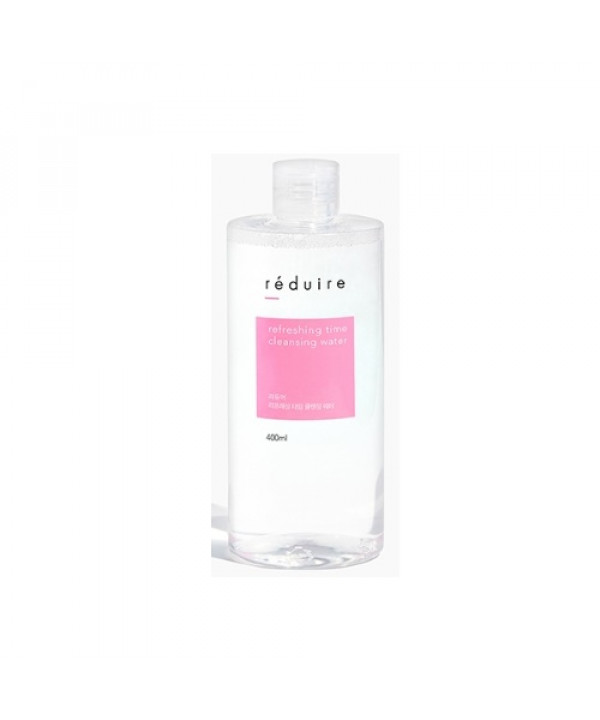[Request] REDUIRE  Refreshing Time Cleansing Water - 400ml