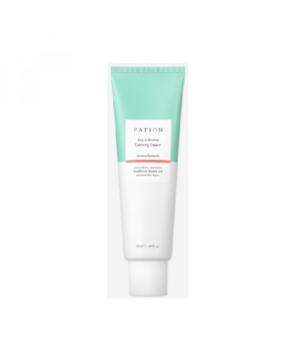 [Request] FATION  Aqua Biome Calming Cream - 50ml
