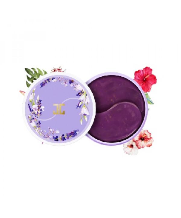 [Request] JAYJUN  Lavender Tea Eye Gel Patch - 1pack (1.4g x 60ea)