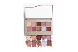 [Request] HINCE  New Depth Eyeshadow Palette - 9.8g #02 Off Balance