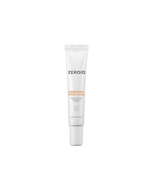 [Request] ZEROID  Dermanewal Repair Cream - 15ml