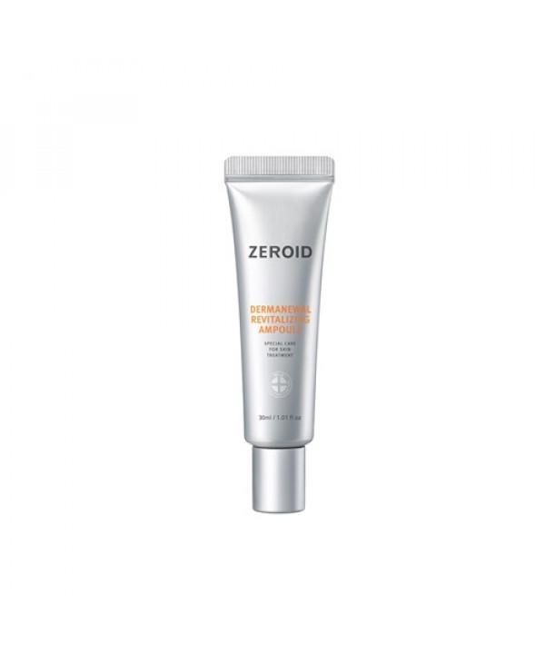 [Request] ZEROID  Dermanewal Revitalizing Ampoule - 30ml