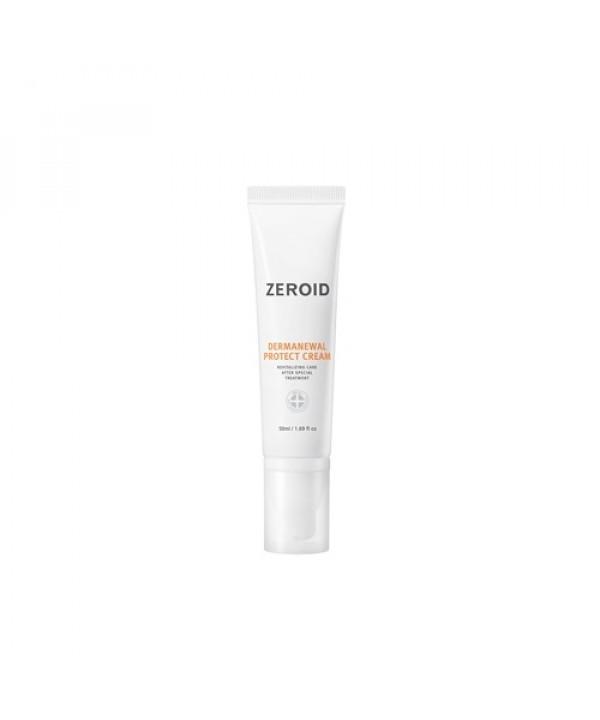 [Request] ZEROID  Dermanewal Protect Cream - 50ml