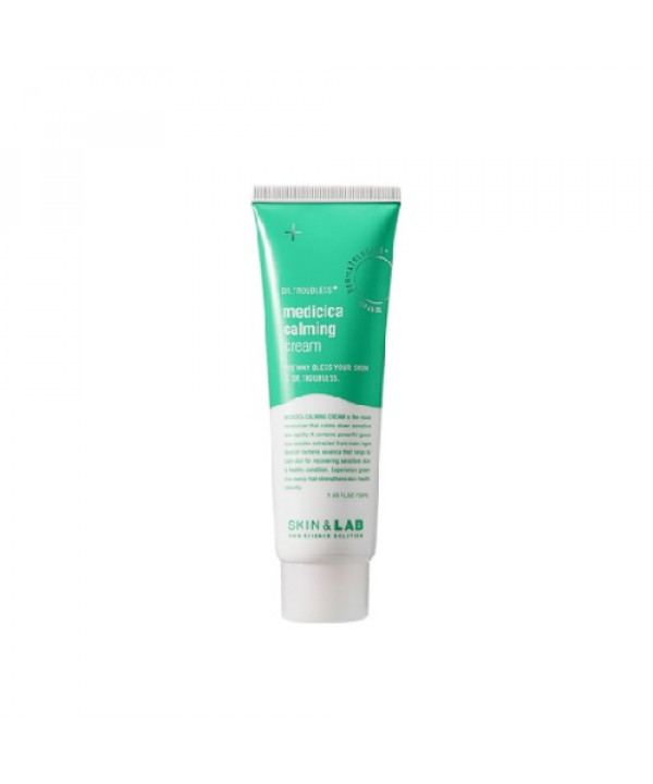[Request] SKIN&LAB  Medicica Calming Cream - 50ml