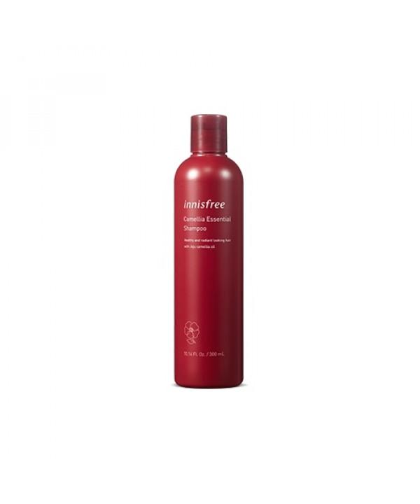 [Request] INNISFREE  Camellia Essential Shampoo - 300ml
