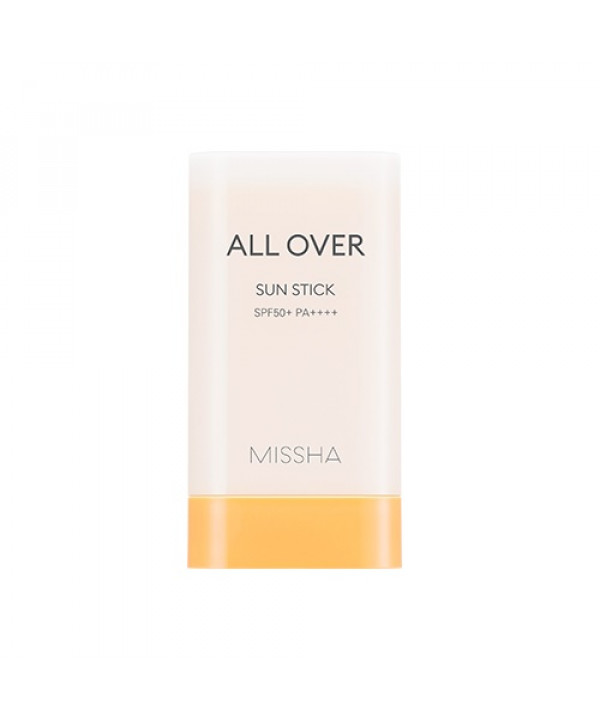 [Request] MISSHA  All Around Safe Block All Over Sun Stick - 20g SPF50+ PA++++