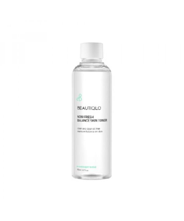 [Request] BEAUTIQLO  Noni Fresh Balance Skin Toner - 200ml