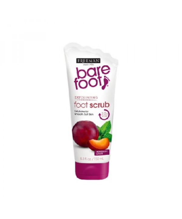 [Request] FREEMAN  Peppermint & Plum Foot Scrub - 150ml