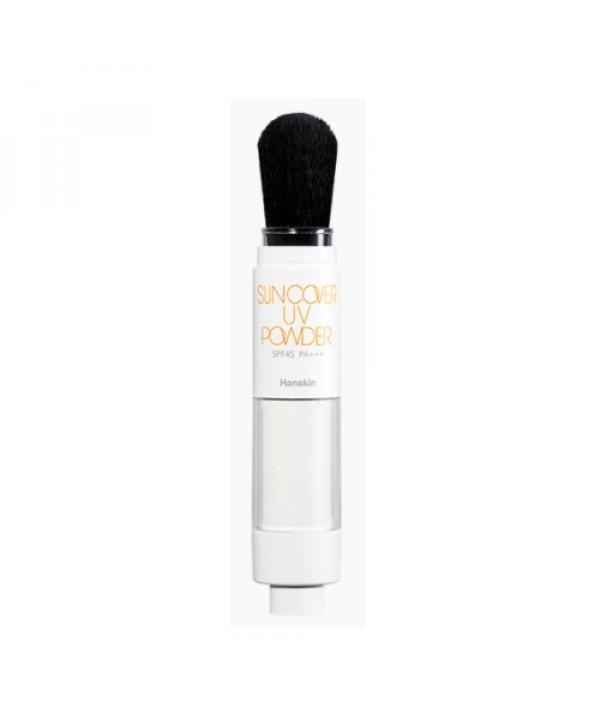 [Request] HANSKIN  Sun Cover UV Powder - 4.5g (SPF45 PA+++)