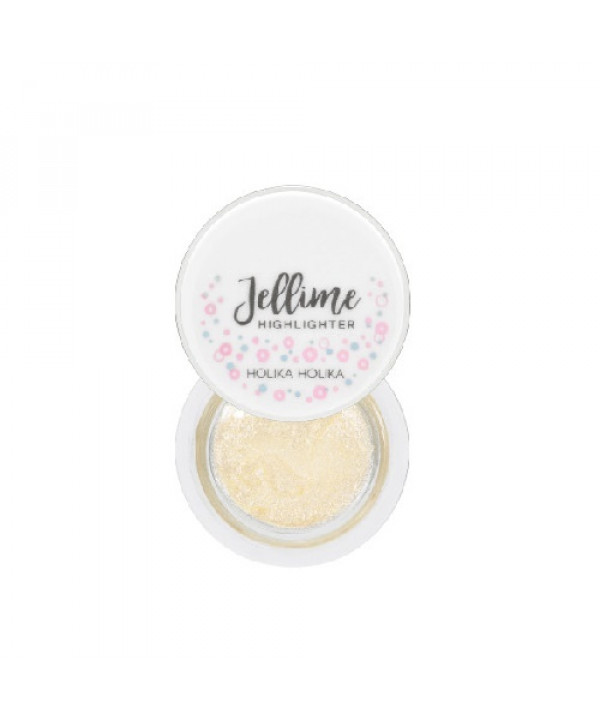 [Request] HOLIKA HOLIKA  Jellime Highlighter - 8g #02 Champagne