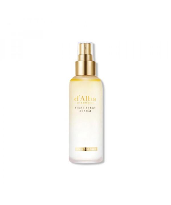 [Request] D'ALBA  First Spray Serum - 100ml