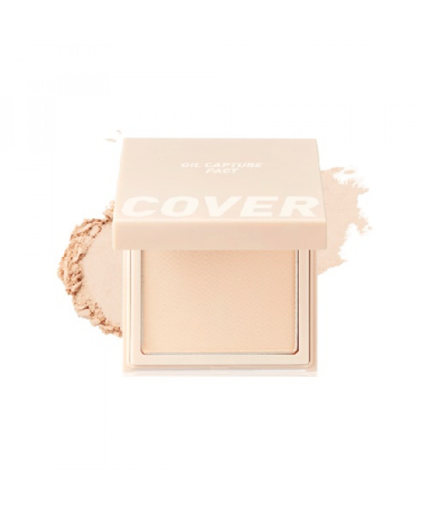 [Request] PERIPERA  Oil Capture Cover Pact - 10g